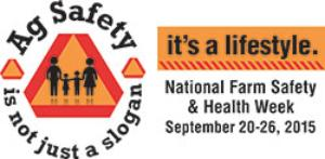 national farm safety and health week 2015